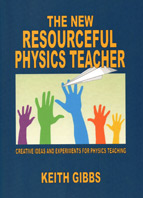 New Resourceful Physics Teacher book cover
